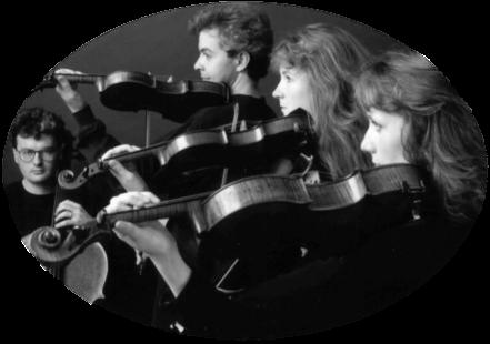 Emperor Quartet
